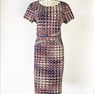 Ellen Tracy Dress Size 14
